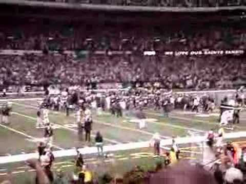 0 The Nine Greatest Moments in New Orleans Saints History