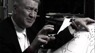 David Lynch - Meditation, Creativity, Peace; Documentary of a 16 County Tour [OFFICIAL]