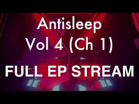Blue Stahli - Antisleep Vol 04 (Ch 01): FULL EP STREAM (видео)