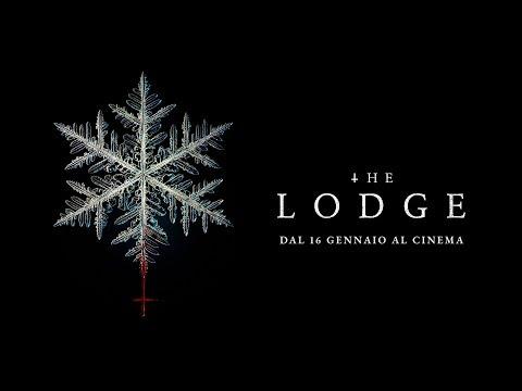 Preview Trailer The Lodge, trailer ufficiale italiano
