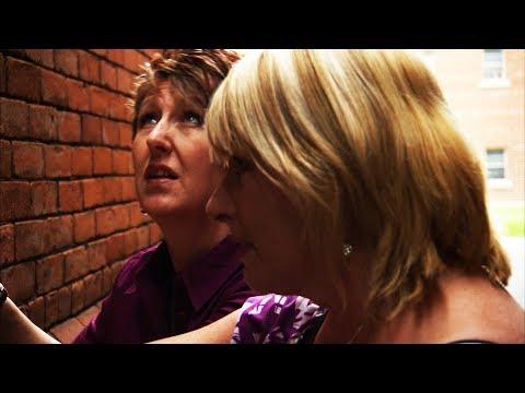 Rescue Mediums, Season 6, Episode 6 - Hannah And No Sisters