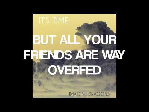 Imagine Dragons - Pantomime lyrics