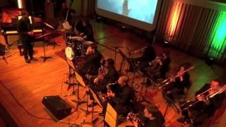 Parallel - The music of Joe Harriott