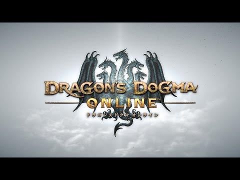 Смотрите первый трейлер Dragon's Dogma Online