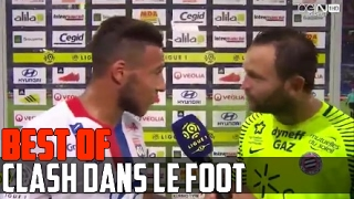 Video Quand les joueurs de foot se clashent MP3, 3GP, MP4, WEBM, AVI, FLV Agustus 2017