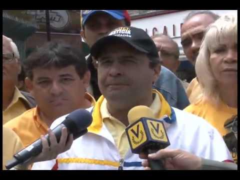 Primero Justicia: El salario Mínimo de los venezolanos no alcanza ni para comer completo