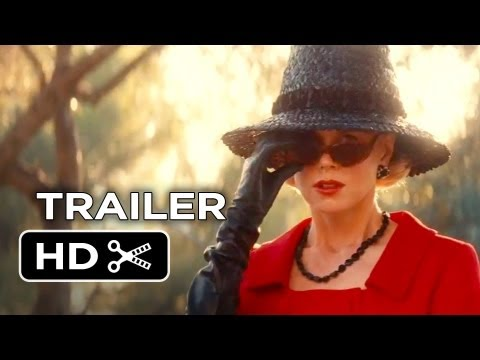 Grace Of Monaco Teaser Trailer #1 (2013) – Nicole Kidman Movie HD
