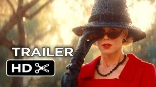 Nonton Grace Of Monaco Teaser Trailer  1  2013    Nicole Kidman Movie Hd Film Subtitle Indonesia Streaming Movie Download