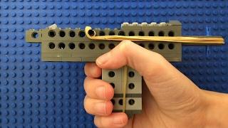 Download Lagu How to make a working lego semi automatic gun Mp3