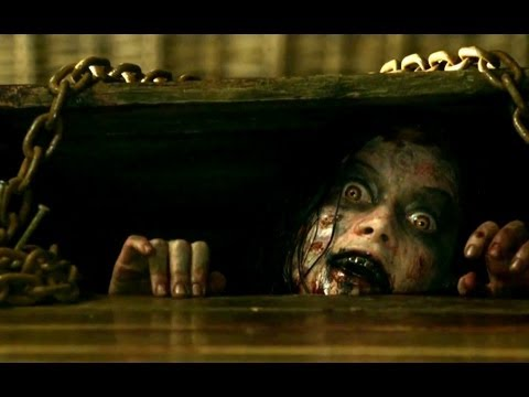 Evil Dead (2013) – Red Band Trailer #2