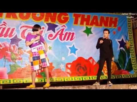 Hài Trấn Thành Anh Đức 2015 - 3 Đù mơ làm ca sĩ