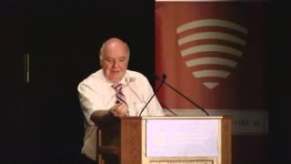 UNC Veritas Forum - John Lennox