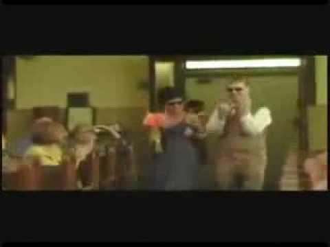 Jill And Kevin Heinz - Amazing Funny Wedding Dance Video - Full Version www.tynicomontgomery.com