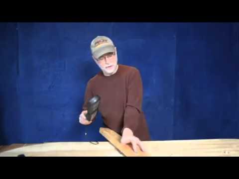 Lumber Wizard Metal Detector
