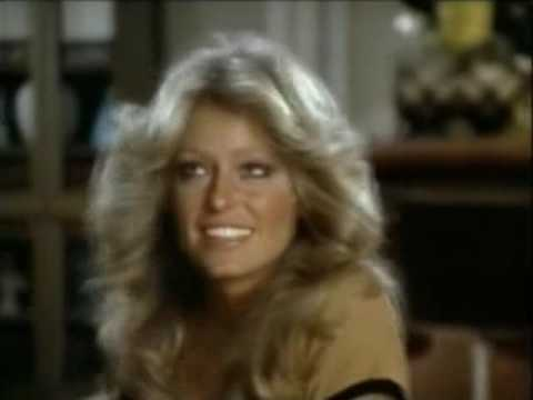 Farrah Fawcett story youtube