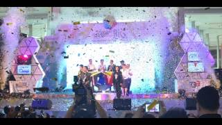 Thailand Game Show Big Festival 2013 Theme Song