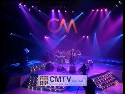 Almafuerte video Rio Paraná - CM Vivo 2002