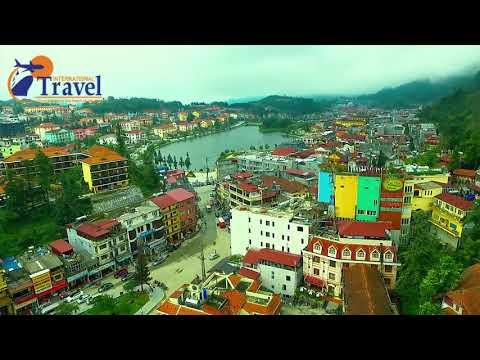 ITC Travel - Mình có hẹn cùng Sapa