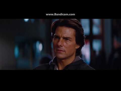 Mission Impossible: Ghost Protocol (2011) Ending scene