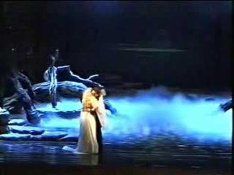 Tomas Cerny in Dvorak´s Rusalka, Aria of Prince