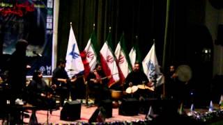 Shahram Nazeri - Shahname Khani Live In Kazerun