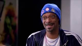 Snoop Dogg - I Was Hoping Suge Knight Or 2pac Fucked With Me I Would've Stabbed Both Of 'Em