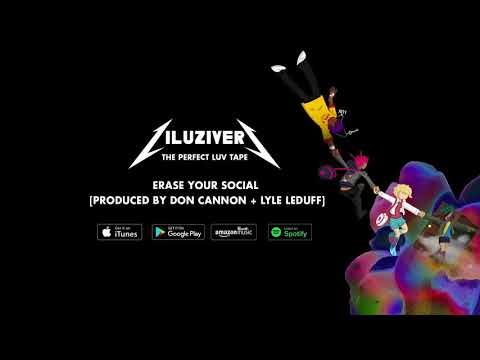 Lil Uzi Vert   Erase Your Social Produced By Don Cannon + Lyle LeDuff (Uncensored)