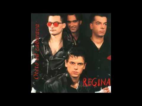 Regina - Ljubav nije za nas - (Audio 1994) HD