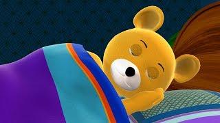 Teddy Bear Teddy Bear Turn Around Baby Songs and 3D Animation English  Nursery Rhymes for Children