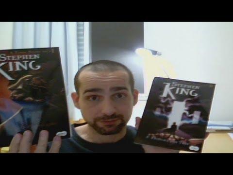 A Torre Negra - Stephen King - Primeiras impressões