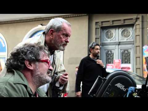 The Zero Theorem (Featurette 'The Director')