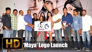 Logo Launch-Maaya