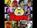 La Puerk - La Vinotinto - La Puerk Puso - Videos de La Vinotinto de la Selección Venezolana