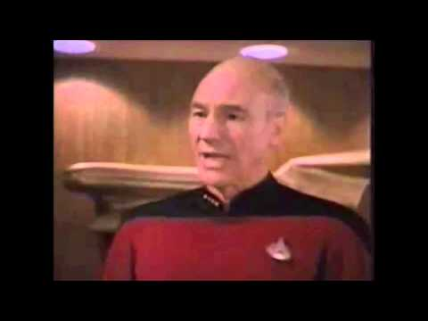 My favorite Picard Moments