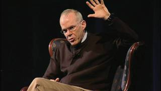 Point Loma Writers: An Evening With Bill McKibben