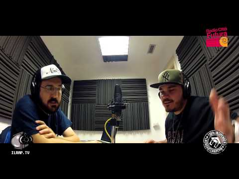 ", title : 'Piotta & Ensi - ""Rock Steady"" - intervista per ILRAP.TV 