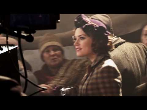 Behind The Scenes On Murder on the Orient Express - Movie B-Roll & Bloopers