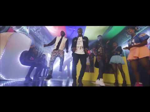 Dotman   Akube Official Video
