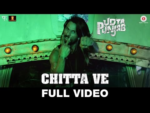 Video Chitta Ve - Full Video | Udta Punjab | Shahid Kapoor, Kareena Kapoor K, Alia Bhatt & Diljit Dosanjh download in MP3, 3GP, MP4, WEBM, AVI, FLV January 2017