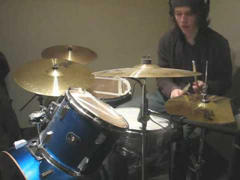 Katy Perry - Hot N' Cold (Drum cover)