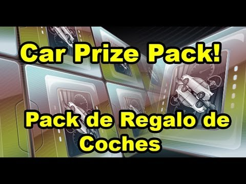 pack prize - 2500 Boots Music: NFS World Race 3.