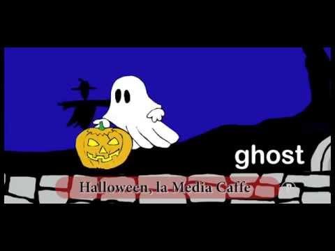 Halloween, la Media Caffe