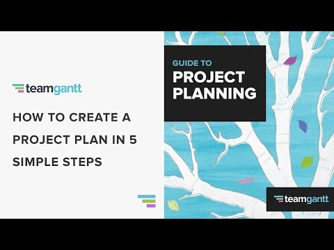 Project Planning Steps | How to Plan a Project
