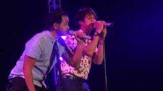 Video [HD] Yovie & Nuno - Merindu Lagi - Prambanan Jazz 2017 [FANCAM] MP3, 3GP, MP4, WEBM, AVI, FLV November 2018