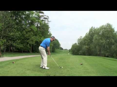 How to Focus in Golf Part 2; #1 Most Popular Golf Teacher on You Tube Shawn Clement