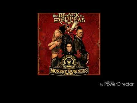 The Black Eyed Peas - Pump It [Album Version]