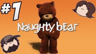 Video Naughty Bear: Bad Teddy - PART 1 - Game Grumps MP3, 3GP, MP4, WEBM, AVI, FLV Juni 2019