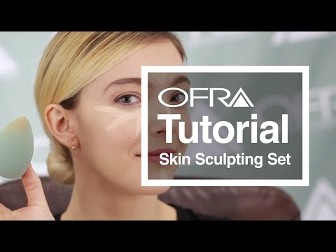 Ofra Skin Sculpting Wand Sunrise