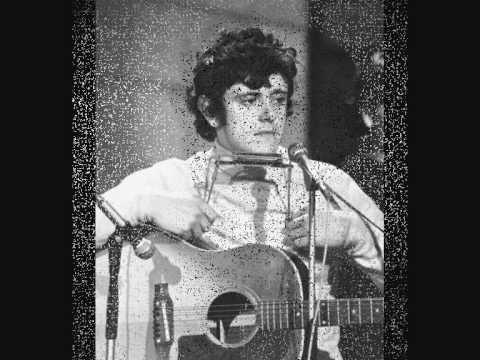 Gold Watch Blues - Donovan (LP conversion)