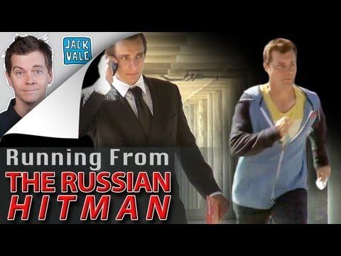 Prank: Russian Hitman